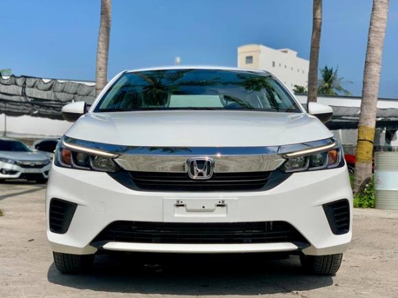 Lộ thông tin Honda City E sắp bán tại Việt Nam: Giá 499 triệu đồng, lựa chọn mới 'không phải Vios' cho người chạy dịch vụ