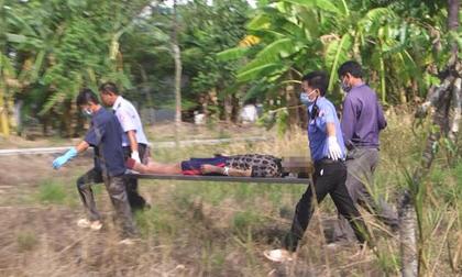 Nam bệnh nhân tử vong trong tư thế treo cổ tại khuôn viên bệnh viện ở Sóc Trăng