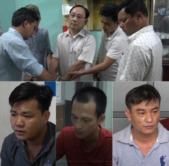 Chồng nạn nhân bị giết nhầm trong vụ bắt GĐ Bệnh viện Đa khoa Cai Lậy: Vợ xin quá giang về chung rồi bị đâm - Ảnh 2.