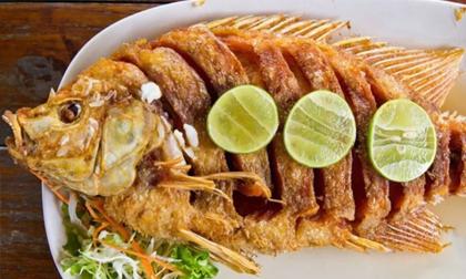 Rán cá cứ cho thêm một thứ này vào đảm bảo cá giòn ngon nức mũi