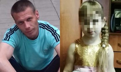 Bị từ chối tình cảm, gã cầm thú cưỡng hiếp rồi giết con gái 9 tuổi của bạn gái để trả thù, gia đình khóc ngất khi thấy thi thể nạn nhân
