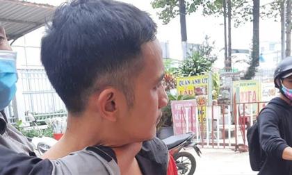 Bị giật điện thoại, cô gái ở Sài Gòn còn bị kẻ cướp nhắn tin, gửi hình nhạy cảm bắt 'chiều'