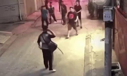 Nóng: Bắt kẻ ném mìn tự chế vào tiệm vàng ở Hải Phòng sau gần 1 tháng truy bắt