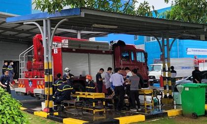 Cháy công ty trong đêm ở Bắc Ninh, 3 công nhân tử vong thương tâm
