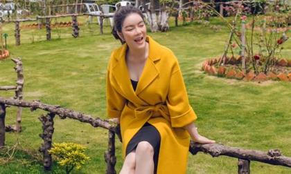 Vì book khách sạn nhiều lần không được, Lý Nhã Kỳ mua luôn miếng đất xây resort ở Đà Lạt