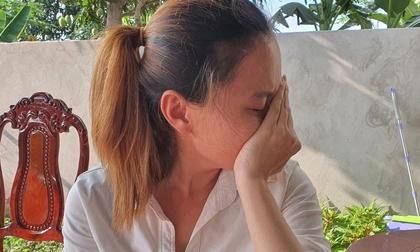 Mẹ đau đớn kể lại lúc phát hiện thi thể bé gái 5 tuổi nghi bị hiếp dâm: 'Con bé quần thì không có, tay chân cứng đờ, lạnh ngắt'