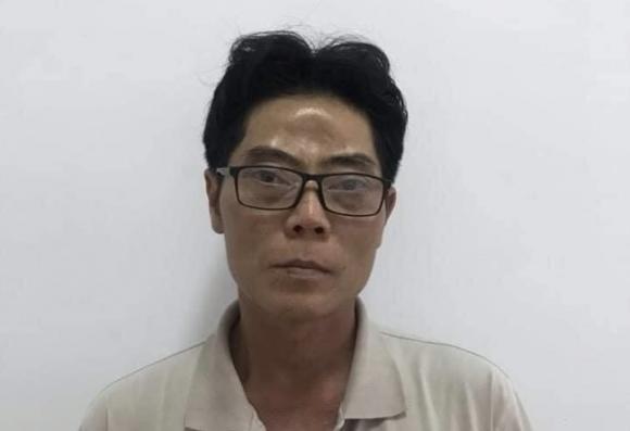 Bắt giữ nghi can hiếp dâm, sát hại bé gái 5 tuổi ở TP Bà Rịa, là người sống gần nhà nạn nhân