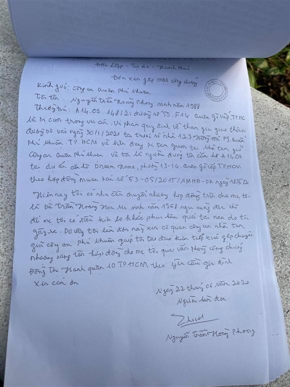 Vụ tiếp viên bị tông thương tật 79%: Hồ sơ cho thấy tài xế Mercedes sang tên nhà cho mẹ trong trại tạm giam - Ảnh 1.