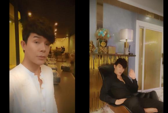 Nathan Lee làm loạn showbiz: Đe dọa Cao Thái Sơn, đòi Ngọc Trinh bồi thường 30 tỷ đồng