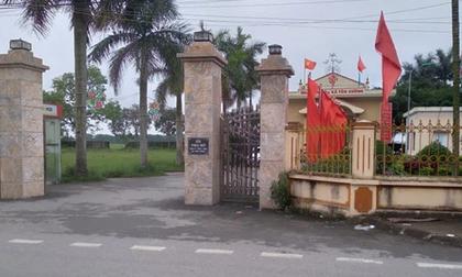 Nghi phạm sát hại cháu bé 11 tuổi để 'diệt khẩu' ở Nam Định bị câm điếc, có tính trộm cắp vặt