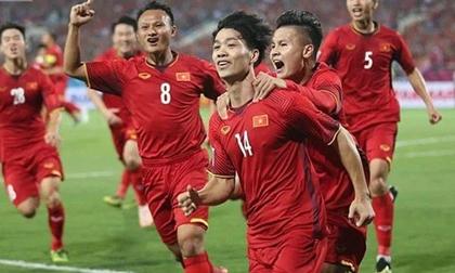 """Đội tuyển Việt Nam rộng cửa đi tiếp do đối thủ chủ động """"buông"""" ở vòng loại World Cup?"""