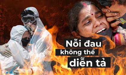 'Hai tuần nữa Ấn Độ sẽ tới địa ngục!', 'Đó là nỗi đau quốc gia, tổn thương quốc gia!'