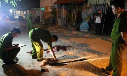 Thái Nguyên: Anh chém em trai trọng thương, cháu gái tử vong rồi về nhà cầm dao cố thủ