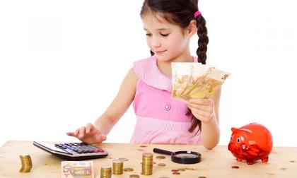 Trẻ có 3 hành vi tiết kiệm này, tương lai sẽ rất khó thành tài, cha mẹ nên dạy con sớm