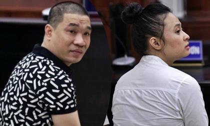 'Hot girl' Ngọc Miu bình thản, trùm ma túy Văn Kính Dương cùng đồng bọn cười tươi tại phiên tòa phúc thẩm