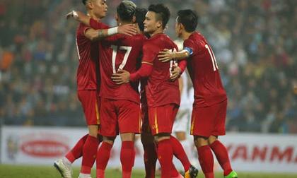 """Nhắc tới """"thời kỳ đen tối"""", báo Đài Loan bất ngờ tán dương hết lời bóng đá Việt Nam"""