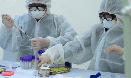 Công nhân tại khu CN Thăng Long dương tính SARS-CoV-2: Công ty có 2800 công nhân
