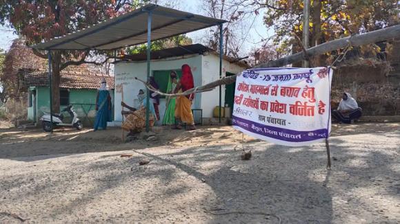 Ấn Độ: Một ngôi làng vẫn miễn nhiễm với COVID-19 với cách chống dịch độc nhất vô nhị đáng học tập - Ảnh 2.
