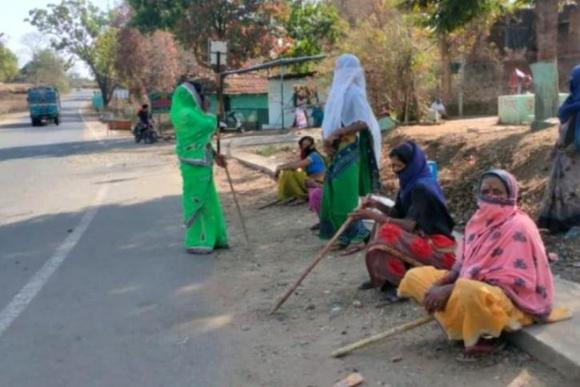 Ấn Độ: Một ngôi làng vẫn miễn nhiễm với COVID-19 với cách chống dịch độc nhất vô nhị đáng học tập - Ảnh 3.