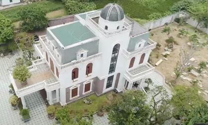 Vụ chủ nhà bắn chết 2 người trước cổng: Phú được gọi là Cao tỉ phú, ở biệt thự 'nội bất xuất ngoại bất nhập'