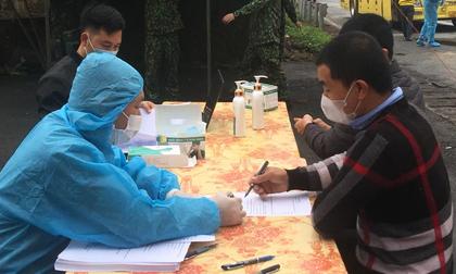 Kết quả xét nghiệm 9 F1 tại Sapa liên quan đến chuyên gia người Trung Quốc mắc COVID-19