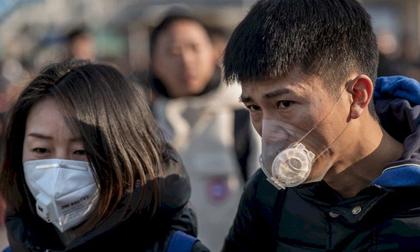 Lại thêm một quốc gia Châu Á vốn yên bình bỗng có ca nhiễm Covid-19 tăng vọt: Xác nhận 1.306 ca/ngày