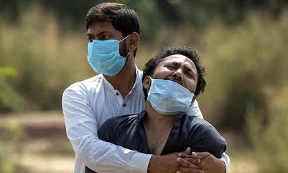 Ấn Độ: Tuyệt vọng sau khi biết bị nhiễm Covid-19, 3000 người trong 1 bang tắt điện thoại, bỏ nhà đi