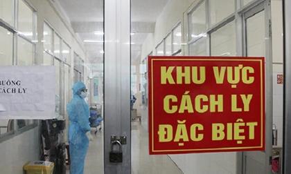 NÓNG: Hà Nội thêm 1 người dương tính SARS-CoV-2 từng đi cùng chuyến bay với chuyên gia Trung Quốc