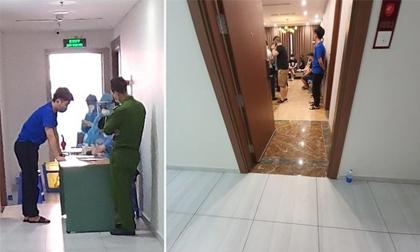 Hà Nội: Phát hiện hơn 40 người Trung Quốc nhập cảnh trái phép vào Việt Nam