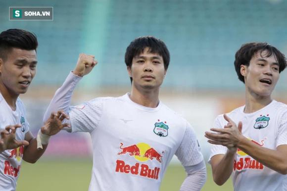 Thầy Park chốt danh sách ĐT Việt Nam: Thi đấu bết bát, Hà Nội FC vẫn đông quân hơn HAGL - Ảnh 2.