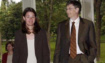 3 thập kỷ bên nhau của vợ chồng Bill Gates: Anh chủ tịch lấy nữ nhân viên khiến cả thế giới ngưỡng mộ rồi chia ly khi ở đỉnh cao danh vọng