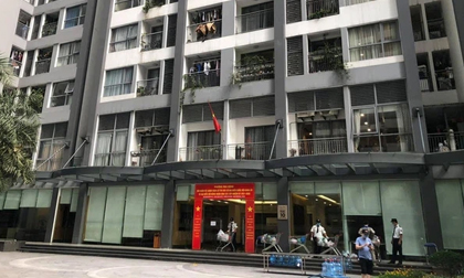NÓNG: Hà Nội thêm 1 ca dương tính với SARS-CoV-2, là người Ấn Độ trú tại Times City