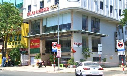 Nữ nhân viên massage ở Đà Nẵng mắc Covid-19