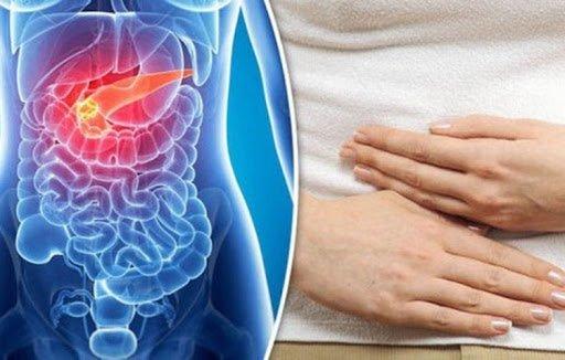 Cảnh báo ung thư tuyến tụy