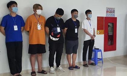 Thủ đoạn đưa người Trung Quốc nhập cảnh trái phép vào sống 'chui' ở Hà Nội