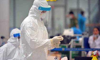 NÓNG: Hà Nội ghi nhận thêm 3 ca nhiễm mới Covid-19 tại cộng đồng ở Đông Anh và Thường Tín