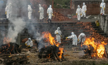 'Bản sao' Ấn Độ: Những gì ở Ấn Độ bây giờ là dự báo khủng khiếp cho tương lai của Nepal