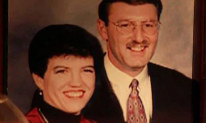 Gã đàn ông ra tay giết vợ để được đến với nhân tình và hưởng tiền bảo hiểm, không ngờ bị chính người chết vạch trần tội ác