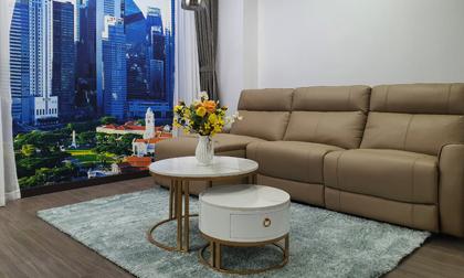 Mùa hè sôi động bùng nổ ưu đãi Tại Thế giới sofa