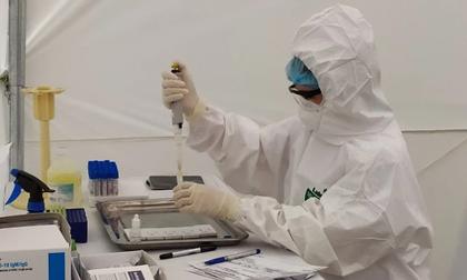 Hà Nội: Cô gái 20 tuổi được phát hiện mắc Covid-19