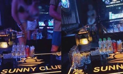 Người tung clip giả mạo thác loạn tại quán bar Sunny và người đi 'chấm, hóng' để xin clip đối mặt hình phạt nào?