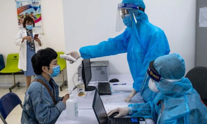 Phát hiện 4 sinh viên Trường Đại học Y Dược Thái Bình dương tính với SARS-CoV-2