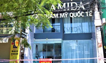 41 ca mắc Covid-19, Đà Nẵng sẽ khởi tố vụ án để lây lan dịch ở Thẩm mỹ viện AMIDA