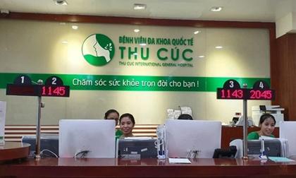"""Phòng khám đa khoa quốc tế Thu Cúc bị xử phạt hành chính 20 triệu đồng vụ """"từ chối"""" bệnh nhân Covid-19"""