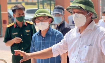 Dịch tại Bắc Giang rất phức tạp và nguy hiểm: Số ca mắc Covid-19 sẽ tiếp tục tăng