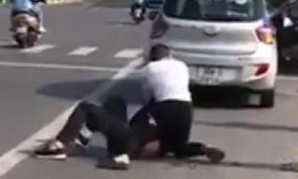 Tài xế taxi khống chế tên cướp nguy hiểm ở Hà Nội: 'Lúc đó tôi không chống trả, chắc đã bị hắn đâm chết'