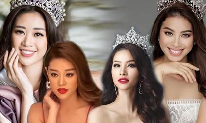 Khánh Vân tiết lộ lời nhắn nhủ và động viên của Phạm Hương tại Miss Universe 2020