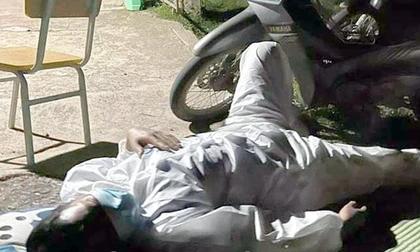 3 nhân viên y tế ở bệnh viện dã chiến dương tính SARS-CoV-2