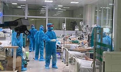 Bộ Y tế chính thức thông tin về ca tử vong 38 tuổi tại Bắc Giang