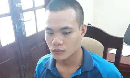 Hung thủ giết chủ ki-ot ở chợ đầu mối Thanh Hóa đã bị bắt giữ